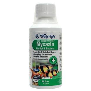 Waterlife Myxazin - Fenröta & Pop-eye - 250 ml