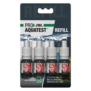 JBL Pro Aquatest - Refill Mg-test - Magnesium