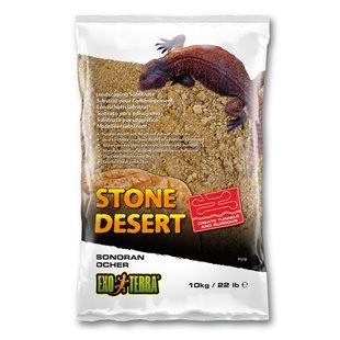 Exo Terra Stone Desert - Sonoran Ocher - 10 kg