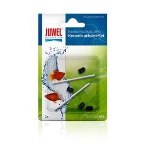 Juwel - Eccoflow - Keramisk axel - 500/600/1000