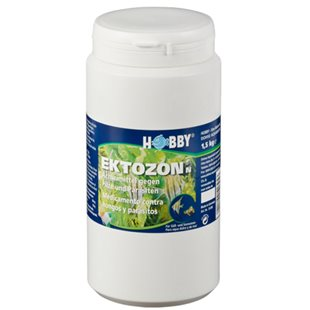 Ektozon N Salt - 1,5 Kg