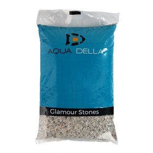 Aqua Della - Akvariegrus - Naturgrus - Ljus 1-2 mm - 10 kg