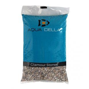 Aqua Della - Akvariegrus - Naturgrus 1-3 mm - 10 kg