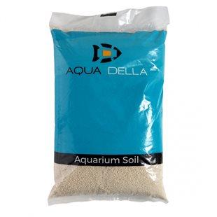 Aqua Della - Akvariesand - Beach 1-2 mm - 10 kg