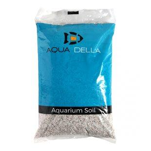 Aqua Della - Akvariegrus - Calstone mix 2-3 mm - 8 kg