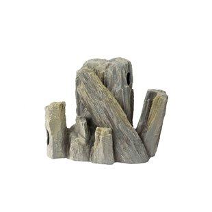 Aqua Della - Giant Rock Grey XXL - 39x21x30 cm