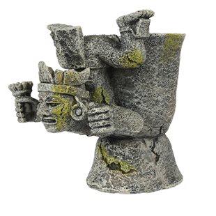 Aqua Della - Aztec Grail
