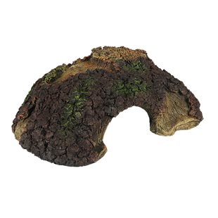 Aqua Della - Oak Stump Cave 3 - 26x18x9 cm
