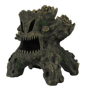 Aqua Della - Angry tree - 26x22x28 cm