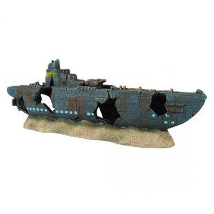 Aqua Della - Ubåt - Submarine XXL - 43 cm