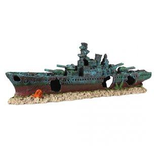 Aqua Della - Battle ship - XXL - 47cm