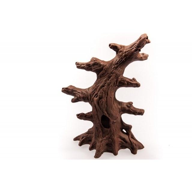 Träd med grenar Keramik - 24x18x12 cm