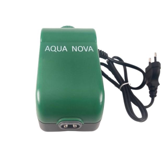Aqua Nova NA-450 - Luftpump - 2x200 L/H