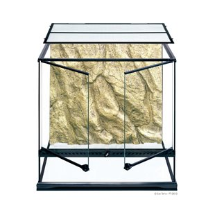 Exo Terra Medium Tall - Terrarium - 60x45x60