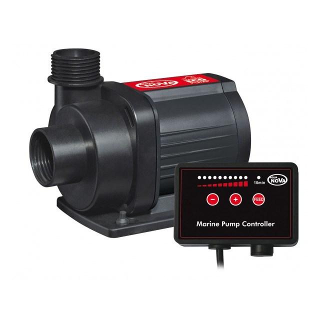 Aqua Nova - Cirkulationspump Marine - 3000 L/H