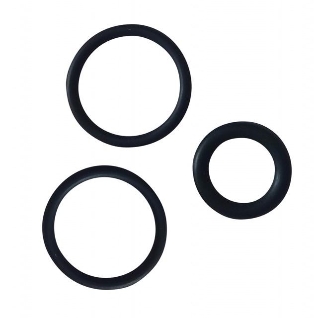 Aqua Nova - O-ring set till blå kran (3 delar) - NCF-1000/1200/1500