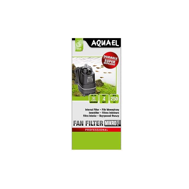 Aquael Fan Micro+ - Innerfilter