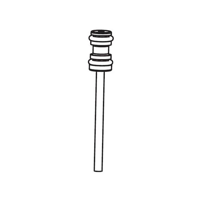 Aquael - Impelleraxel till Turbofilter 1500/2000