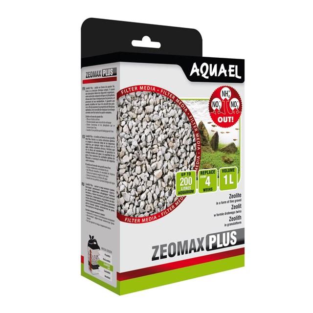 Aquael ZeoMax Plus - Zeolit - 1 liter