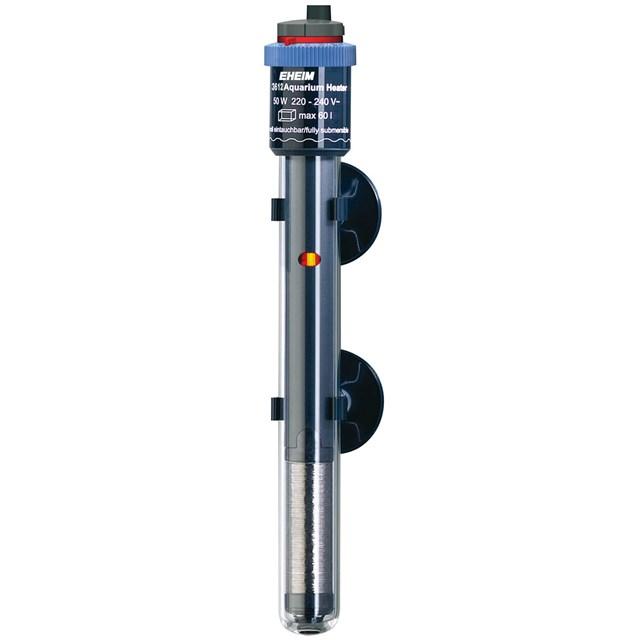 Eheim Thermocontrol  50 W - Doppvärmare - Jäger
