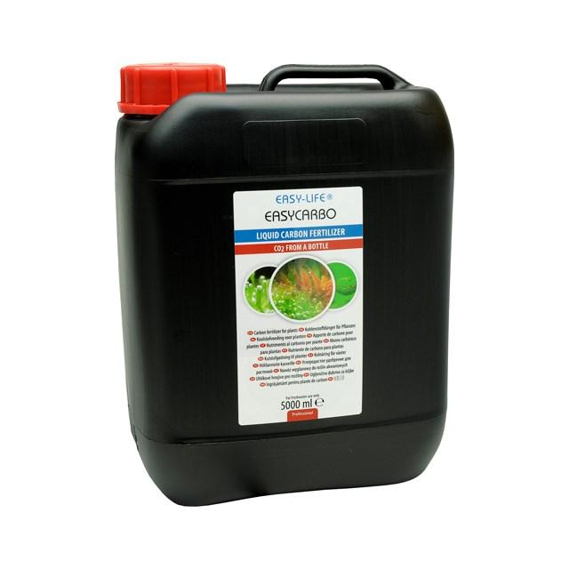 Easy-Life EasyCarbo - Flytande kol - CO2 - 5000 ml
