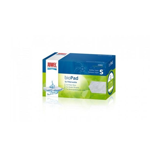 Juwel BioPad - Small - SuperCompact - Filtervadd