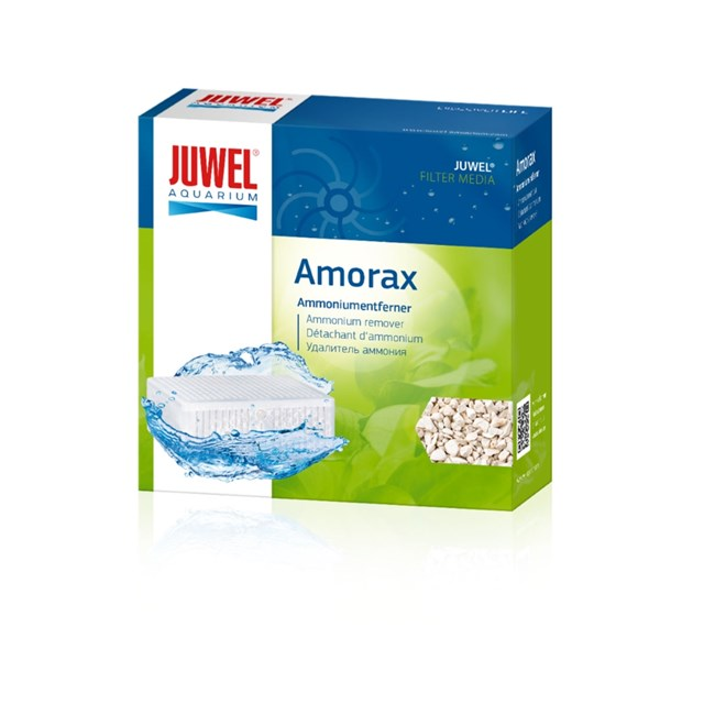 Juwel Amorax - Bioflow 6.0 / L - Zeolith - Filter mot ammonium