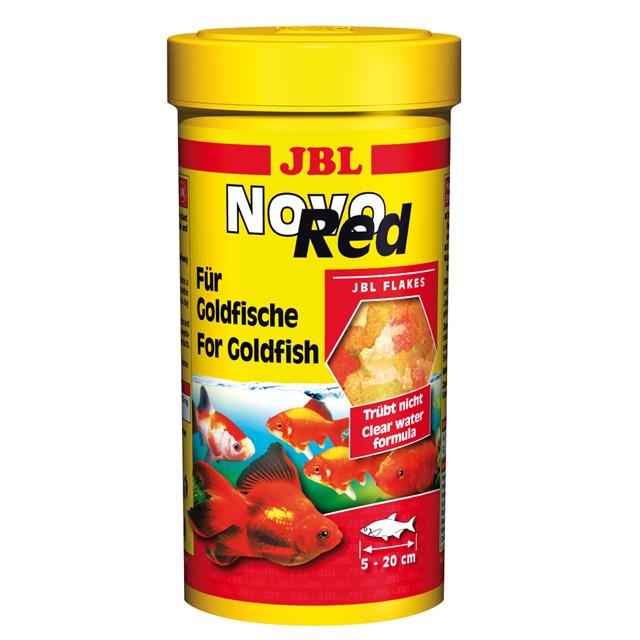 JBL NovoRed - Flingor - 250 ml