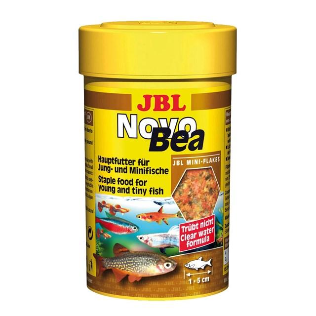 JBL NovoBea - Yngelfoder - 100 ml