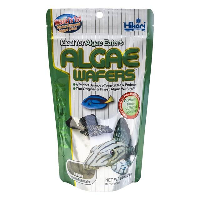 Hikari Algae Wafers - 250 g