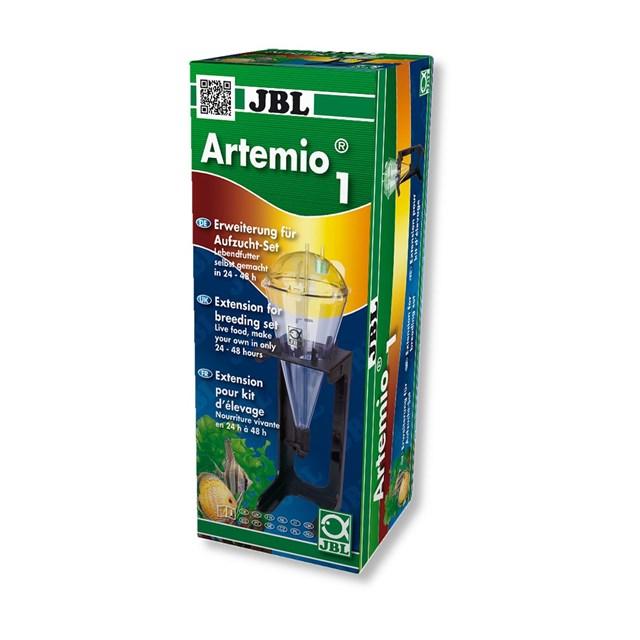 JBL Artemio 1 - Artemiakläckare med ställ