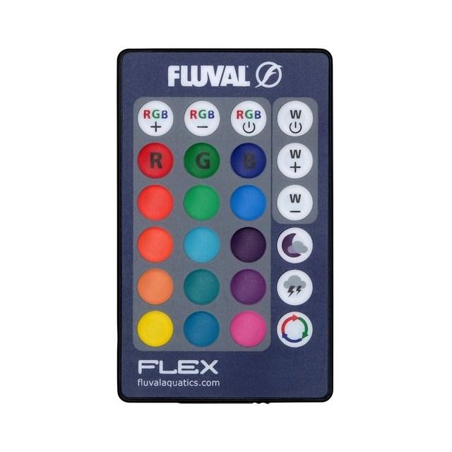 Fluval Fjärrkontroll - Till Fluval Flex akvarium