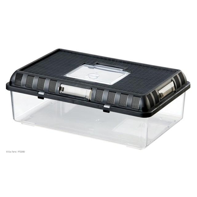 Exo Terra Breeding Box - Large - 41x26,5x15 cm