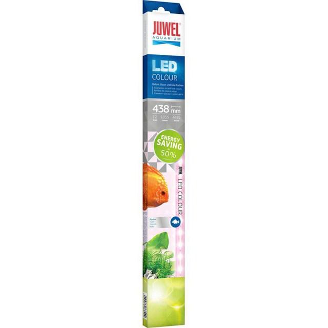 Juwel LED Colour lysrör - 438 mm - 10 W