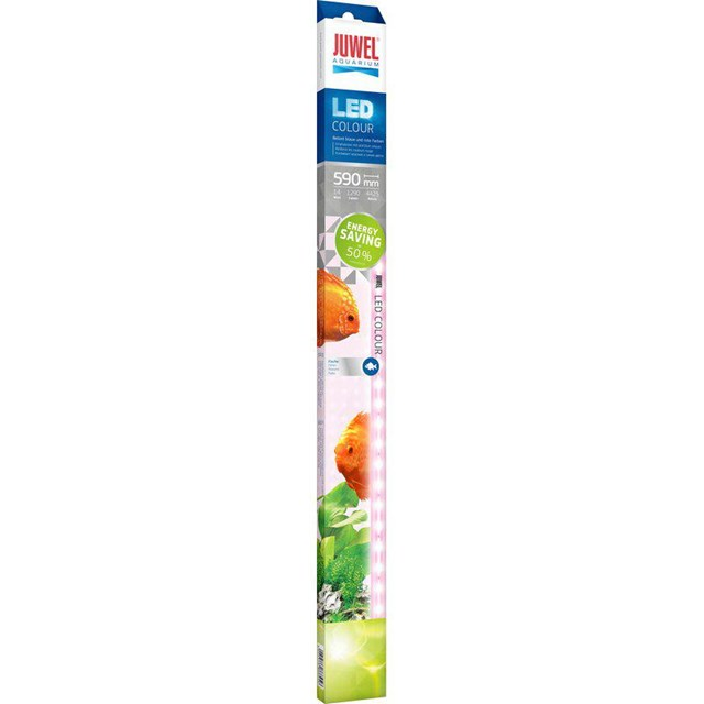 Juwel LED Colour lysrör - 590 mm - 11 W