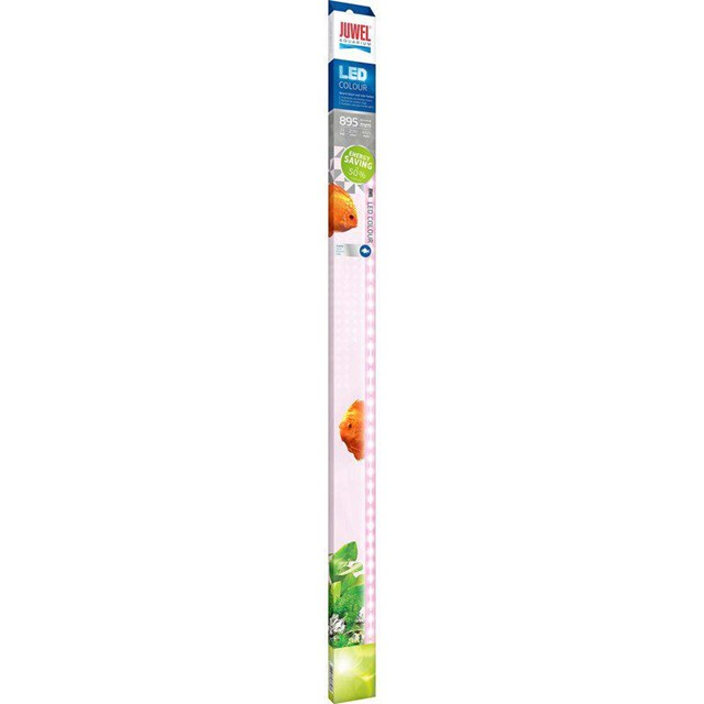 Juwel LED-rör - Colour 17w / 895 mm