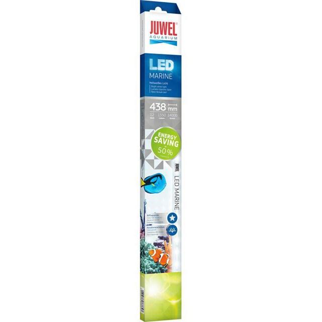 Juwel LED Marine lysrör - 438 mm - 10 W