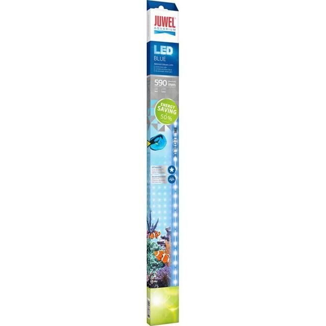 Juwel LED-rör - Blue 14w / 590 mm