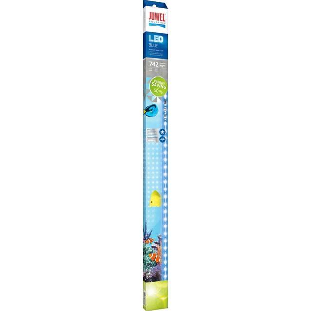 Juwel LED Blue lysrör - 742 mm - 14 W