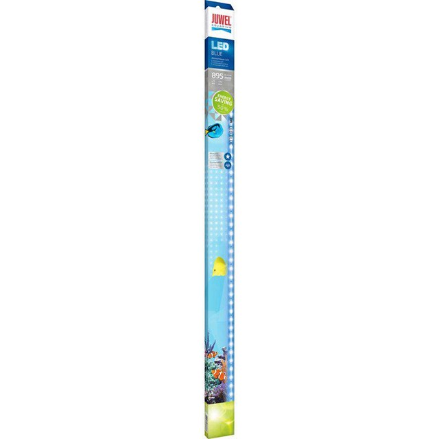 Juwel LED Blue lysrör - 895 mm - 17 W