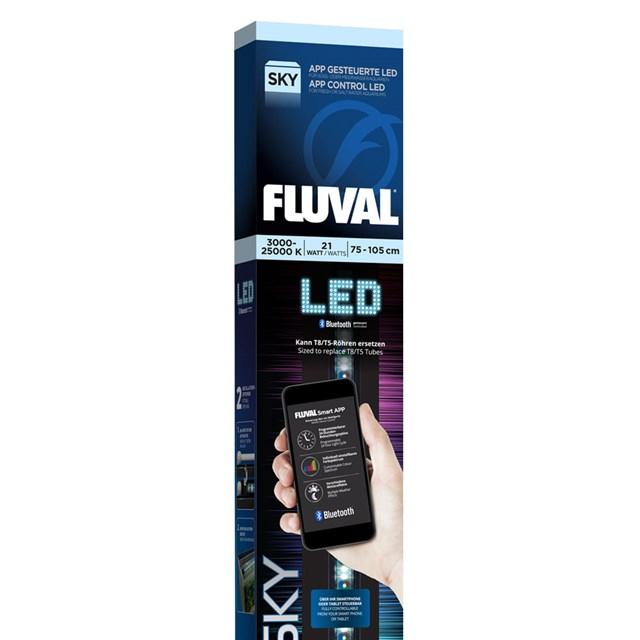Fluval AquaSky 2.0 LED - 21w / 75-105 cm