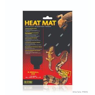 Exo Terra Heat Mat - Värmematta - 4 W - 10x12.5 cm