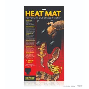 Exo Terra Heat Mat - Värmematta - 25 W - 28x43 cm