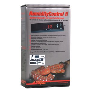 Lucky Reptile Humidity Control ll - Hygrostat