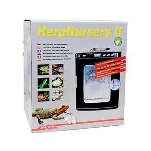 Lucky Reptile Herp Nursery II Inkubator