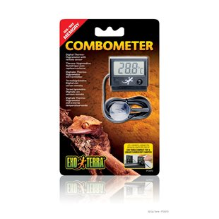 Exo Terra Combometer - Digital
