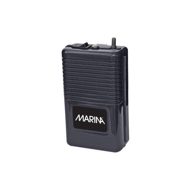 Marina - Batteridriven luftpump