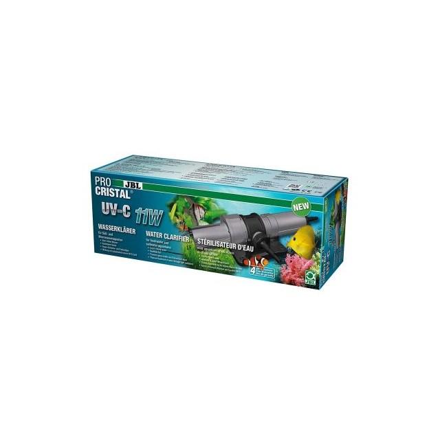 JBL Pro Cristal UV-C 11W