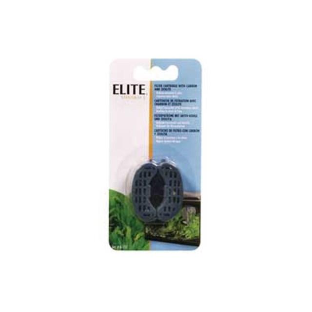 Elite Stingray 5 - Filterkassett - Zeolit/Kol