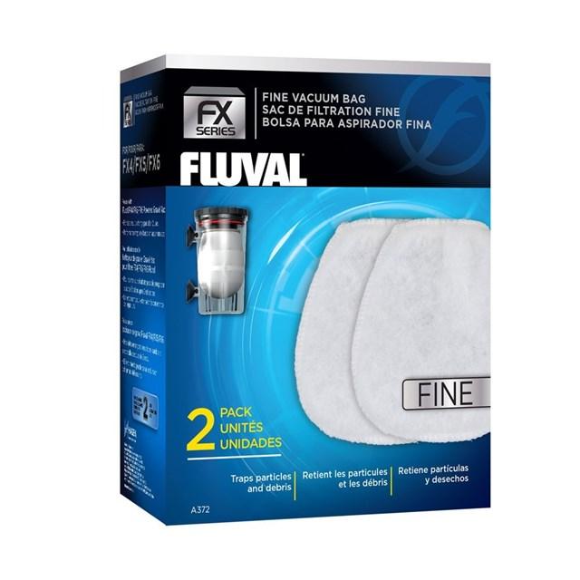 Fluval Gravel VAC Vacuum Bag -  Fine